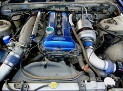 S13 ニッサンシルビア
